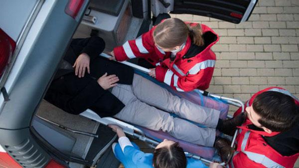 Транспортировка лежачих больных в Московской области и Москве недорого