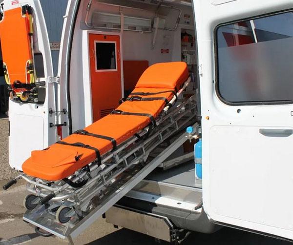 Перевозка лежачих больных в Электростали