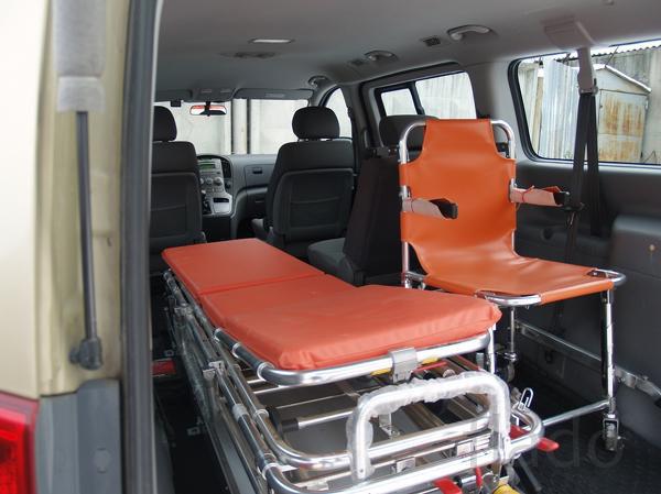 Перевозка лежачих больных в Воскресенске