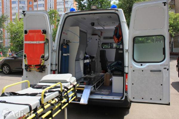 Транспортировка лежачих пациентов в Балашихе